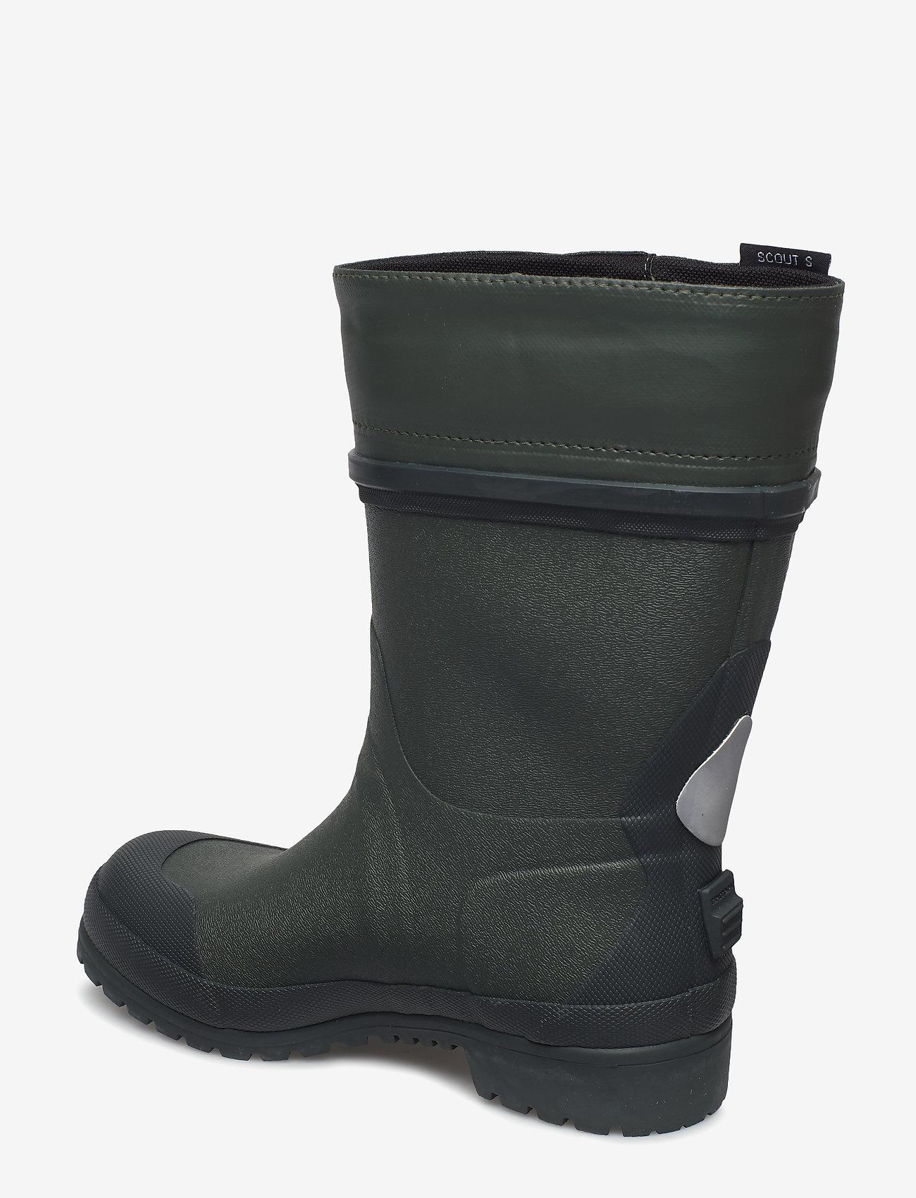 Scout S (Green) (80 €) - Tretorn h6P7Q