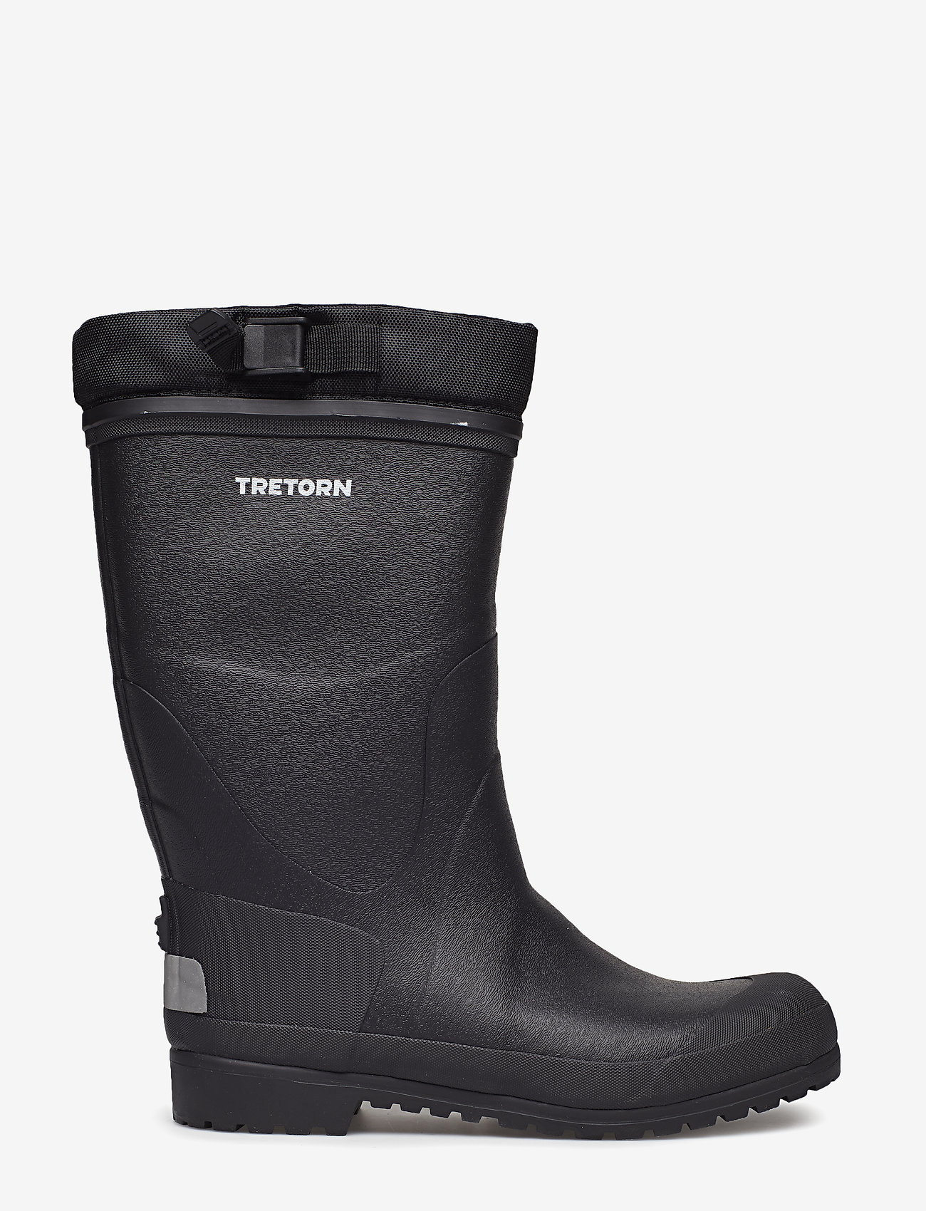 Tretorn - BORE 2.0 - 010/black - 1
