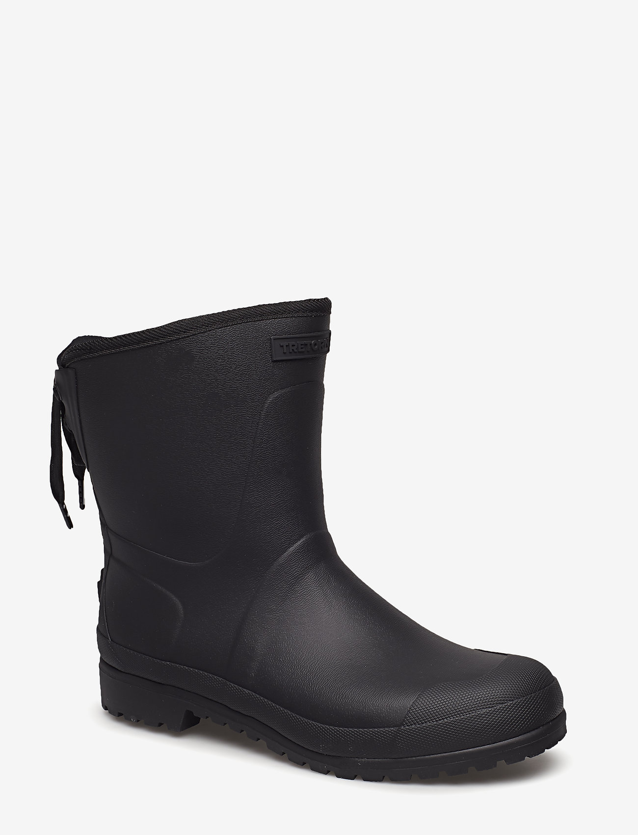 Tretorn - REDO 2.0 - rain boots - 010/black - 0
