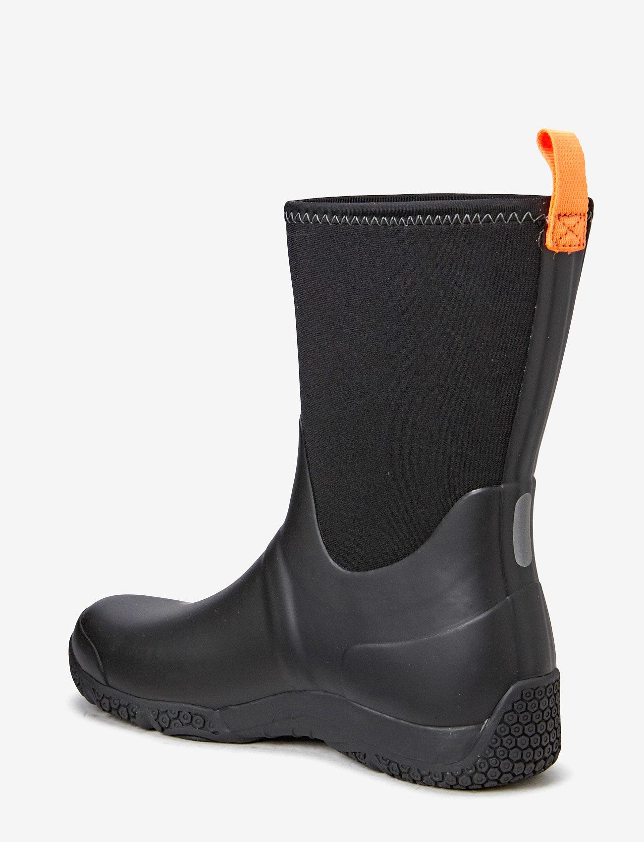 Tretorn - RENS NEO - bottes de pluie - black - 1