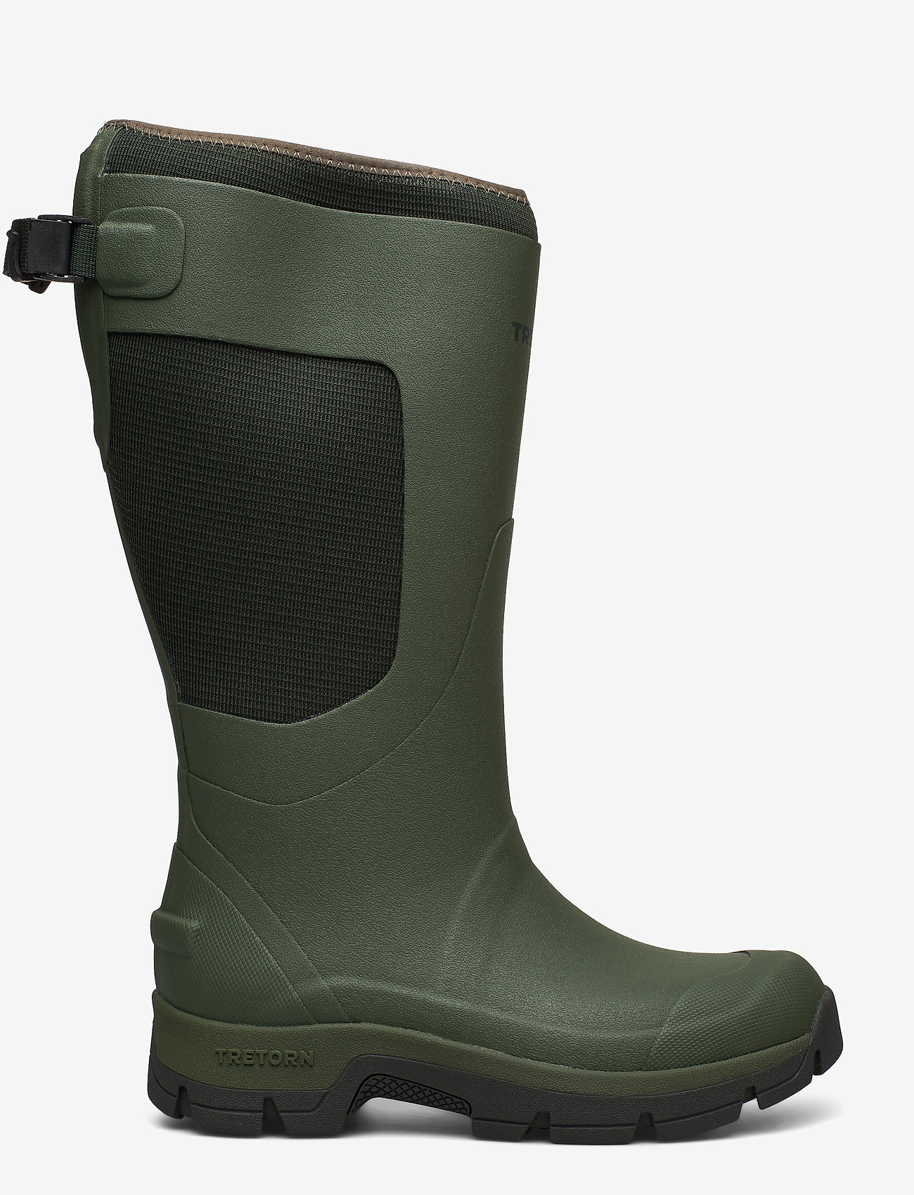 Tretorn - TORNEVIK NEO - kängor - green - 1
