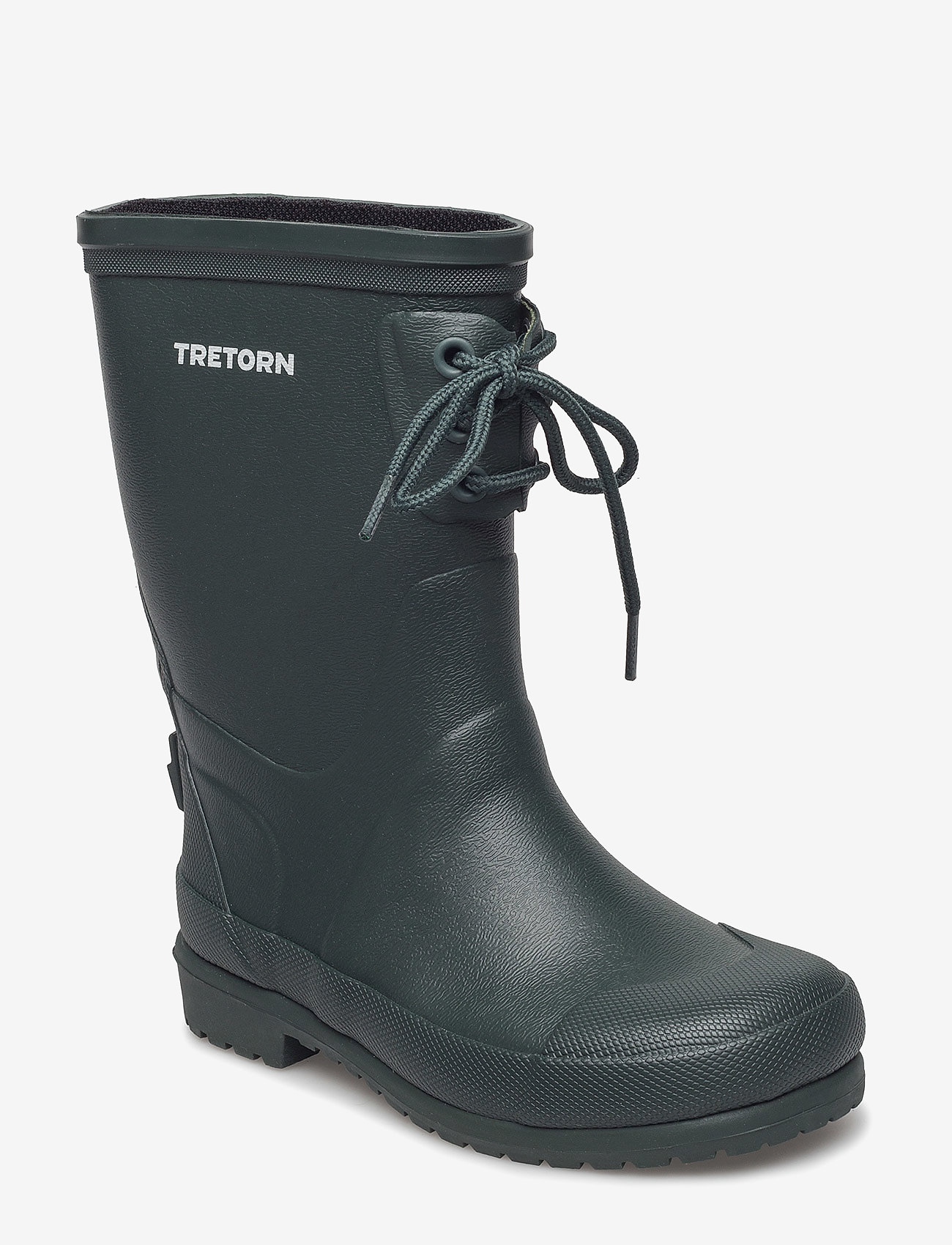 Tretorn - STRONG JR CLASSIC - bottes en chaouthouc - 060/green - 0