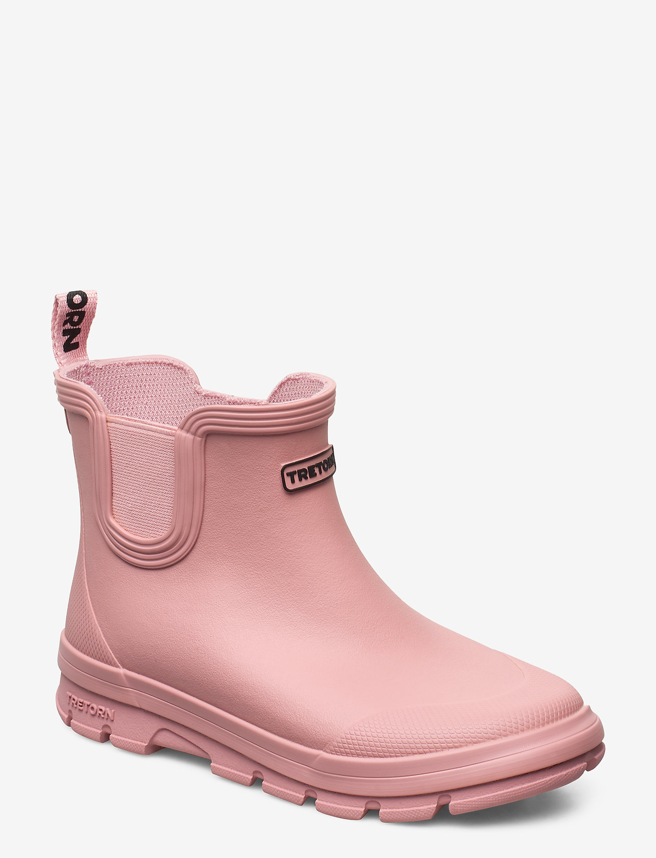 Tretorn - AKTIV CHELSEA - bottes en chaouthouc - 099/light rose - 0