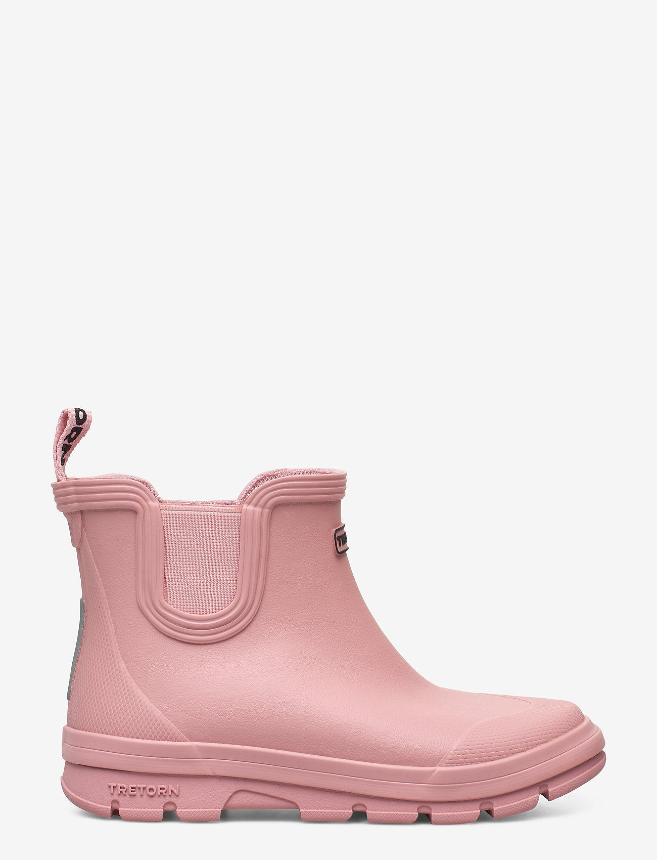 Tretorn - AKTIV CHELSEA - bottes en chaouthouc - 099/light rose - 1