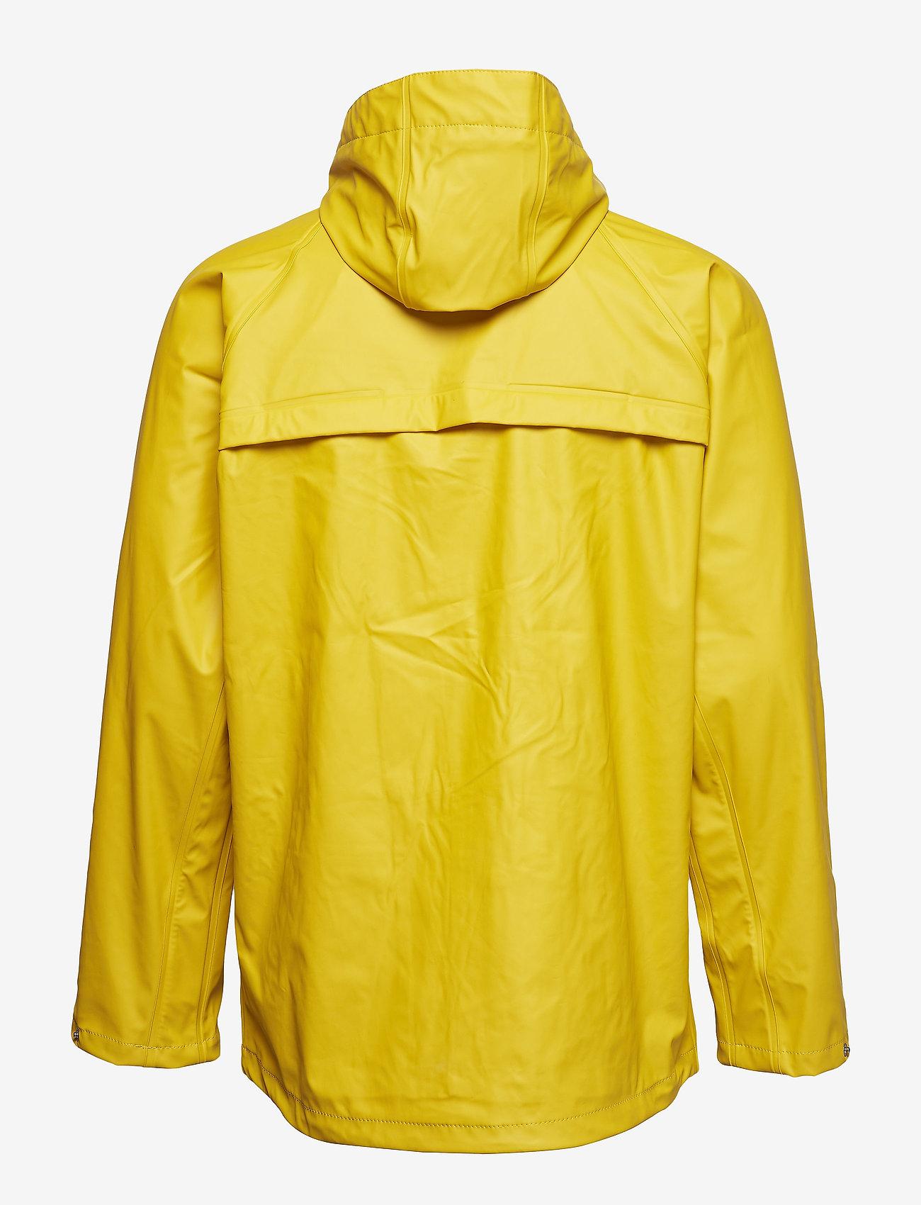 Tretorn Sixten Rainjacket - Jackor & Kappor Spectra Yellow