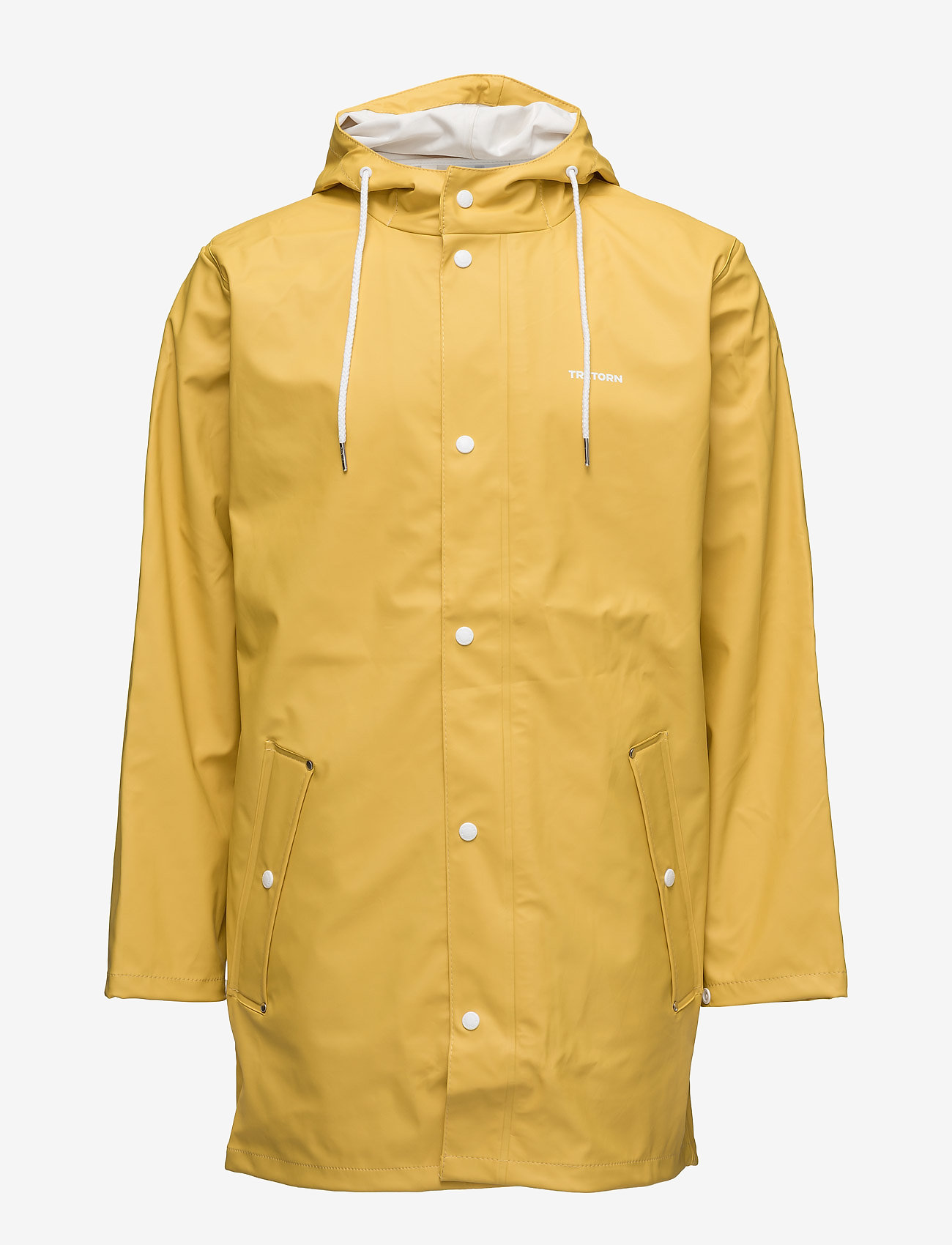 Tretorn - WINGS RAINJACKET - regntøj - spectra yellow - 1