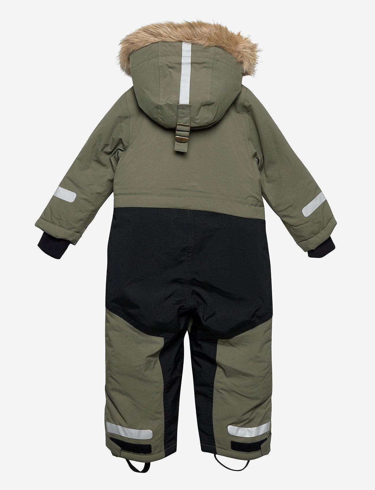 Tretorn - SAREK EXPEDITION OVERALL - snowsuit - 063/field green - 1