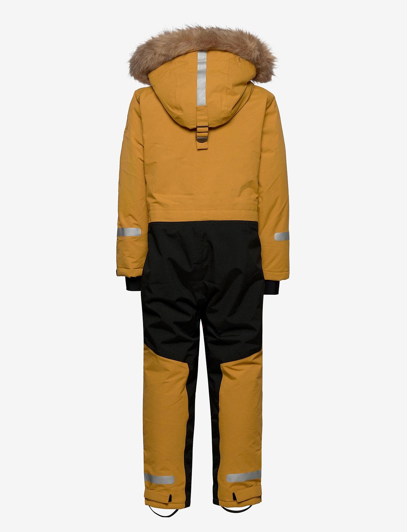 Tretorn - SAREK EXPEDITION OVERALL - snowsuit - 072/harvest - 1