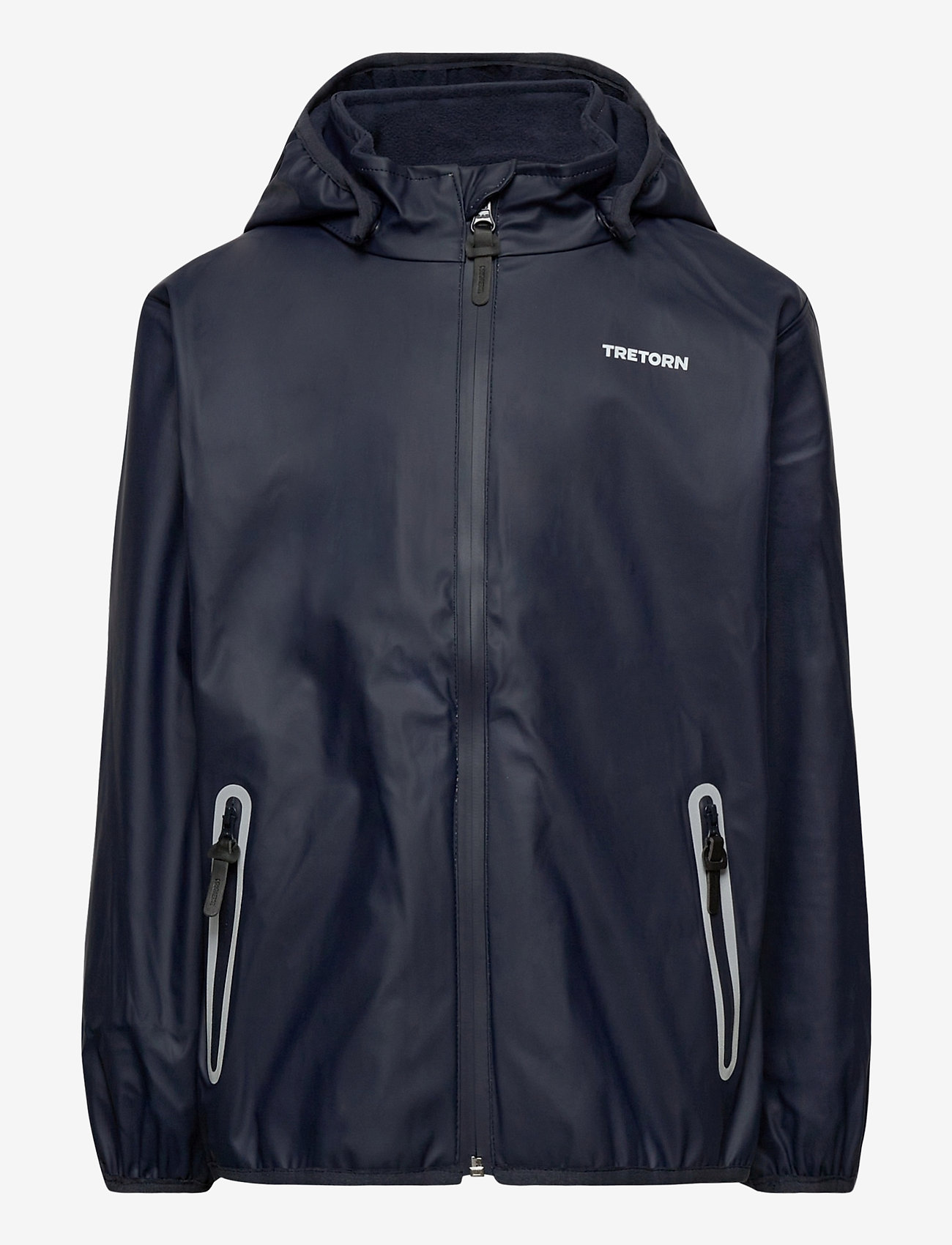 Tretorn - AKTIV FLEECE JACKET - jassen - 080/navy - 0