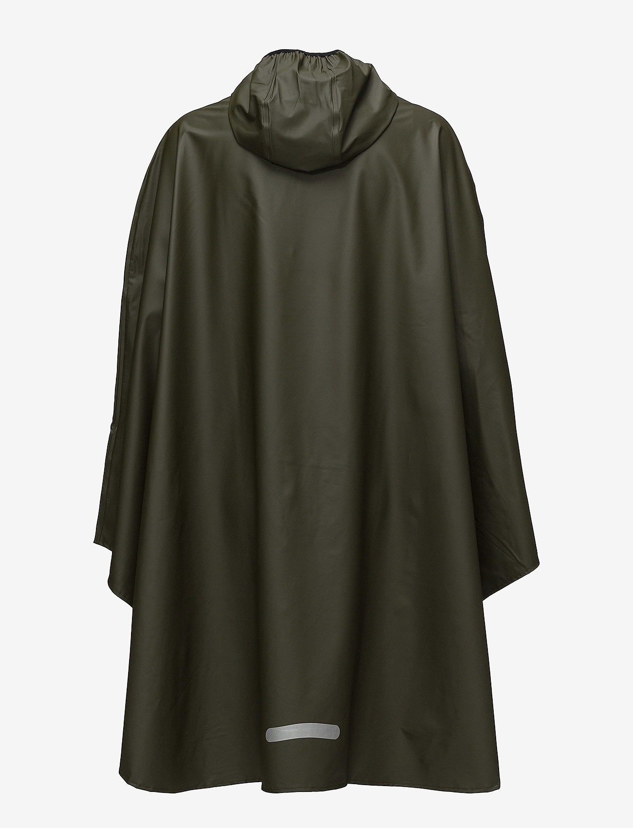 Tretorn - PU LIGHT RAINPONCHO - jackor & rockar - forest green - 1