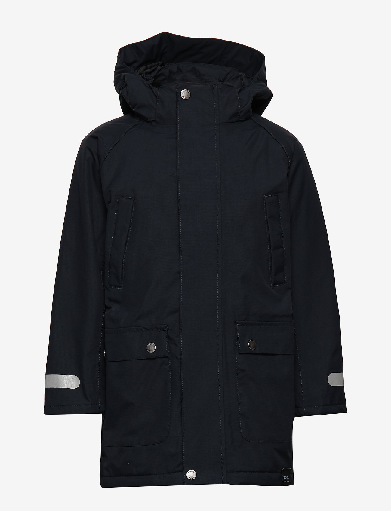Tretorn - KIDS PARKA FROM THE SEA - parkas - 017/hull blue - 1
