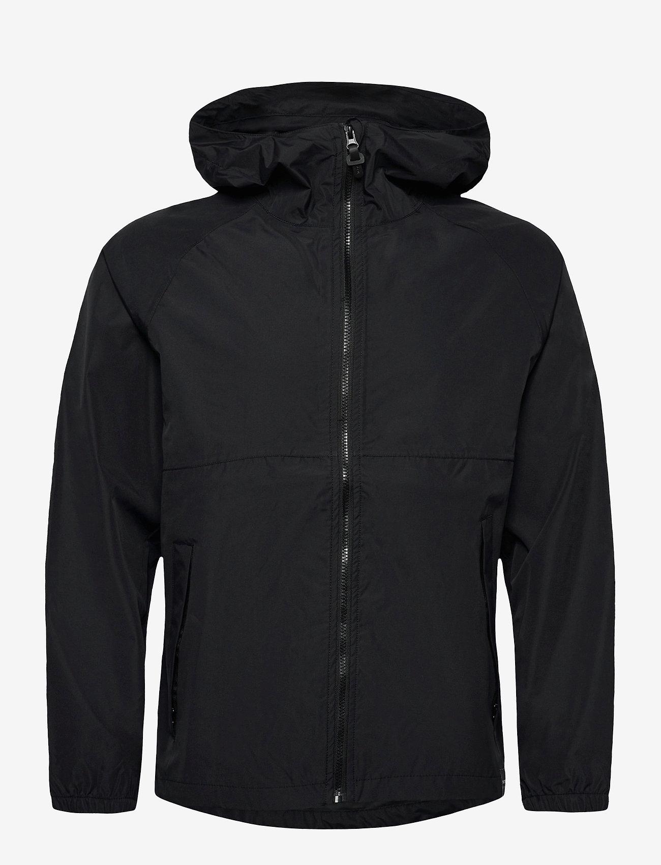 Tretorn - BLEETER - manteaux de pluie - 011/jet black - 1