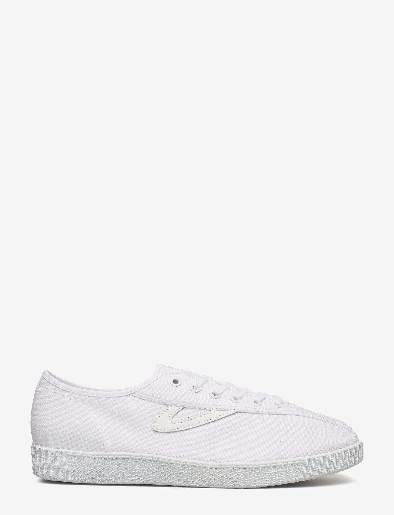 Tretorn - NYLITE - baskets basses - 003/white/white - 1