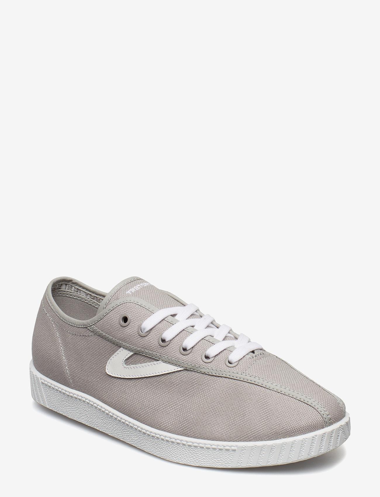 Tretorn - NYLITE - baskets basses - 005/grey/white - 0