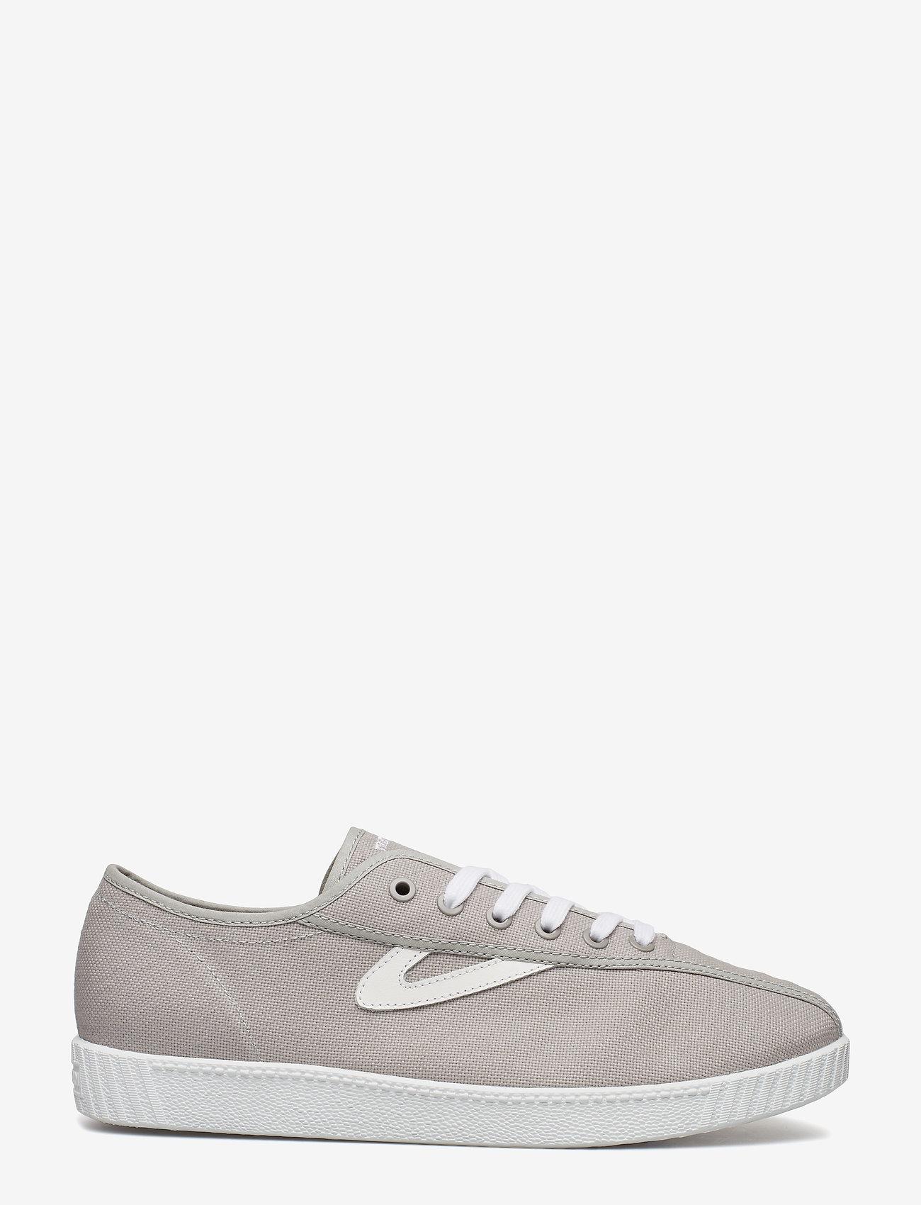 Tretorn - NYLITE - baskets basses - 005/grey/white - 1