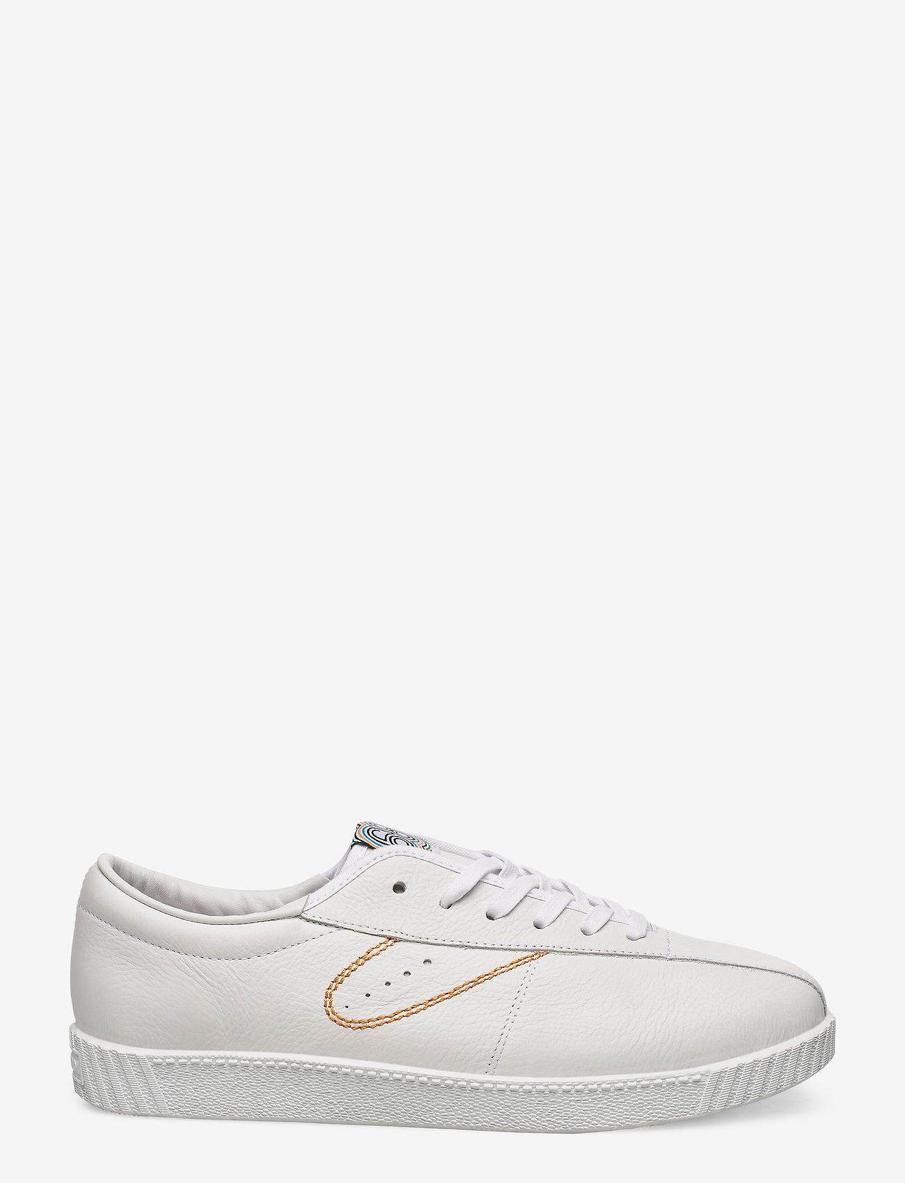 Tretorn - MEXICO 68 - låga sneakers - 003/white/white - 1
