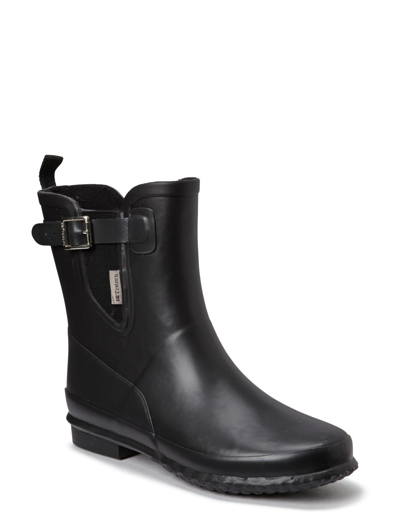 Nicole (Black) (75 €) - Tretorn - Schoenen  843c9644df