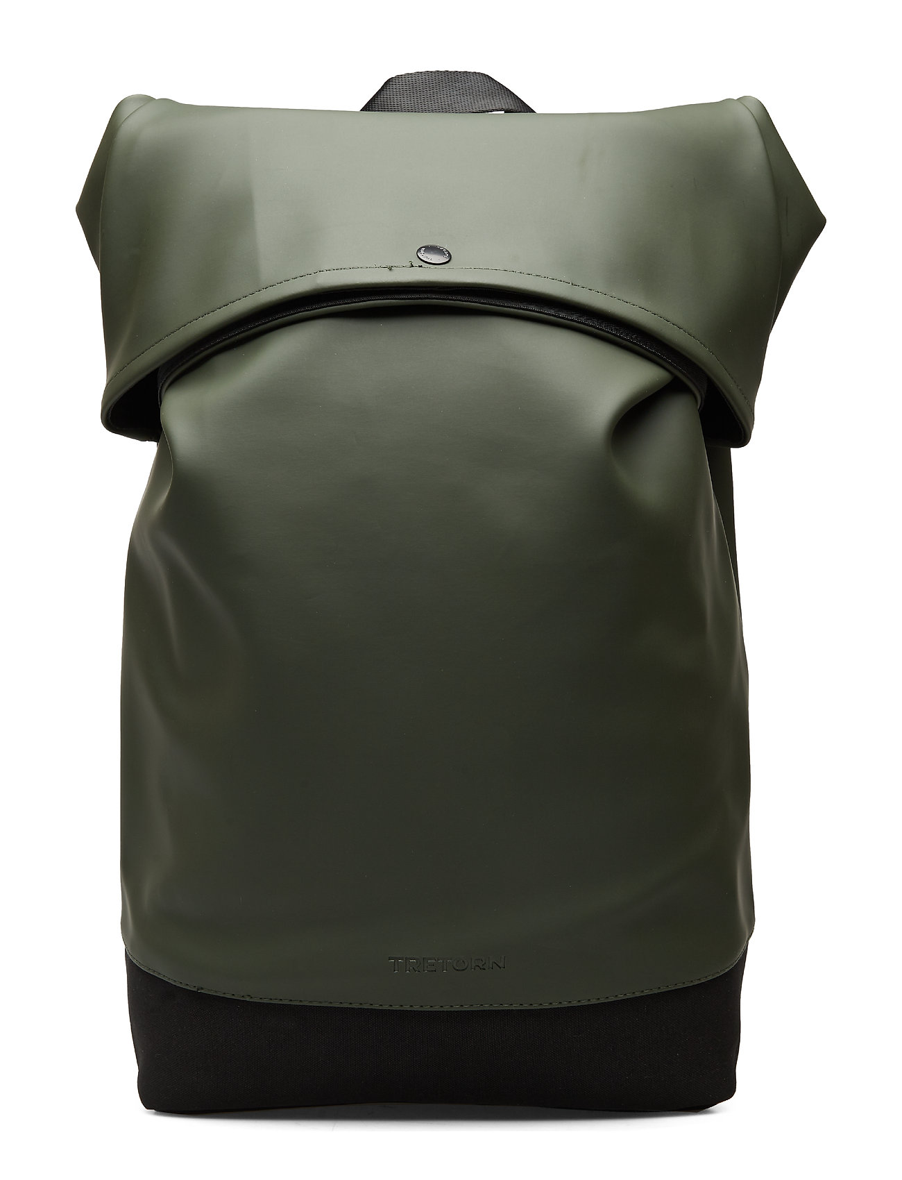 Tretorn MALMO ROLLTOP - 067/FOREST GREE