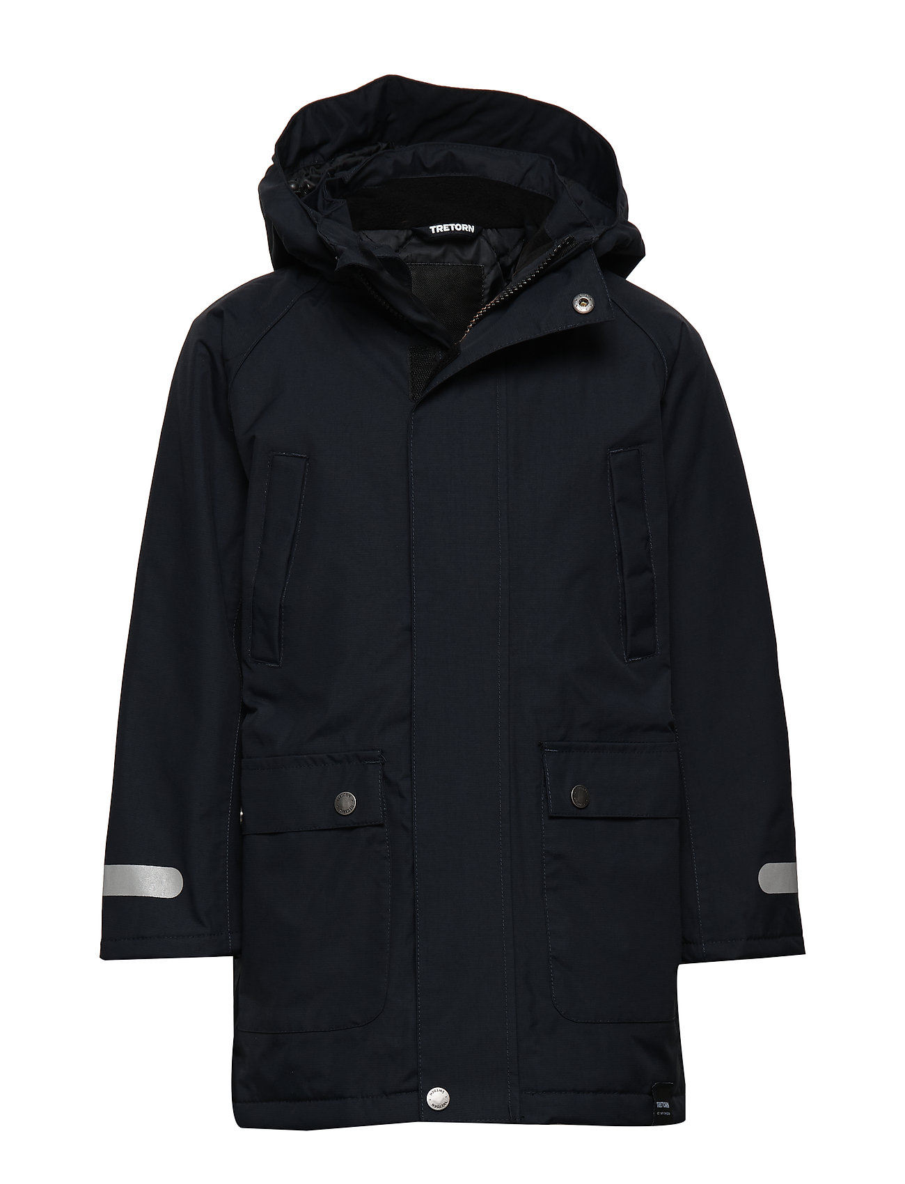Tretorn KIDS PARKA FROM THE SEA - 017/HULL BLUE