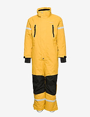 Tretorn - FROST OVERALL - snowsuit - 070/yellow - 3