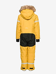 Tretorn - FROST OVERALL - snowsuit - 070/yellow - 4