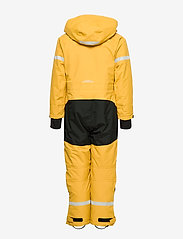 Tretorn - FROST OVERALL - snowsuit - 070/yellow - 5