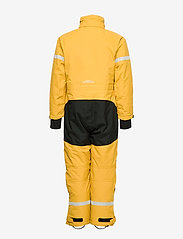 Tretorn - FROST OVERALL - snowsuit - 070/yellow - 6