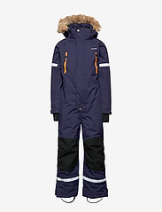 Tretorn - FROST OVERALL - snowsuit - 080/navy - 1