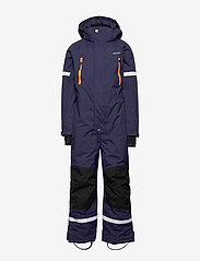 Tretorn - FROST OVERALL - snowsuit - 080/navy - 6