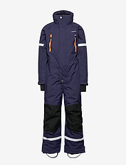 Tretorn - FROST OVERALL - snowsuit - 080/navy - 7