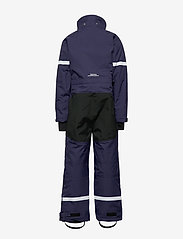 Tretorn - FROST OVERALL - snowsuit - 080/navy - 10
