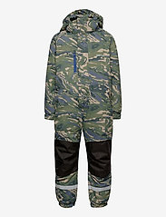 Tretorn - AKTIV WINTER OVERALL - snowsuit - 068/rapa valley - 0