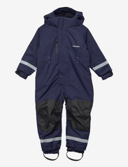 Tretorn - AKTIV WINTER OVERALL - snowsuit - 080/navy - 0