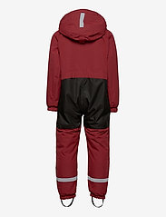 Tretorn - AKTIV WINTER OVERALL - snowsuit - 094/burnt russe - 2
