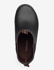 Tretorn - KIDS CHELSEA CLASSIC - bottes en chaouthouc - 010/black - 3