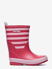 Tretorn - GRNNA - bottes en chaouthouc - 094/raspberry/l - 1