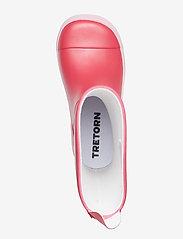 Tretorn - GRNNA - bottes en chaouthouc - 094/raspberry/l - 3