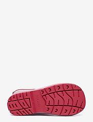 Tretorn - GRNNA - bottes en chaouthouc - 094/raspberry/l - 4