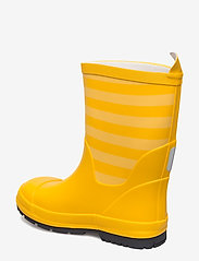 Tretorn - GRNNA - bottes en chaouthouc - yellow/yellow - 2