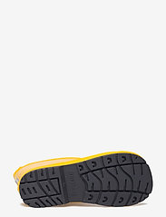 Tretorn - GRNNA - bottes en chaouthouc - yellow/yellow - 4