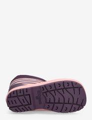 Tretorn - GRNNA VINTER - lined rubberboots - 058/blackberry/ - 4