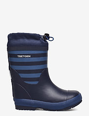 Tretorn - GRNNA VINTER - bottes en chaouthouc - 084/navy/storm - 1
