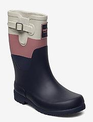 Tretorn - JUNE - bottes en chaouthouc - 024/sand/ash ro - 0