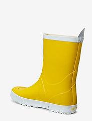 Tretorn - WINGS - gummistiefel - yellow - 1