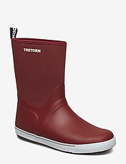 Tretorn - WINGS NEO - gummistiefel - 059/oak red - 0
