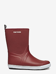 Tretorn - WINGS NEO - gummistiefel - 059/oak red - 1