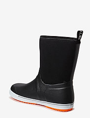 Tretorn - WINGS NEO - rain boots - black - 1