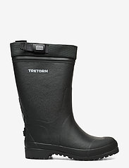 Tretorn - BORE S - bottes de pluie - dark grey - 1