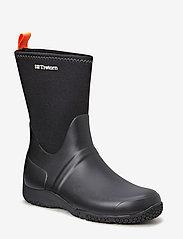 Tretorn - RENS NEO - bottes de pluie - black - 0