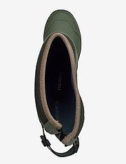 Tretorn - TORNEVIK NEO - kängor - green - 3